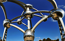 Atomium Expo 58, Brussels - Virtual tour