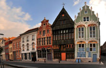 Haverwerf, Mechelen - Virtual tour