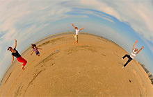 The Happy Family, Nieuwpoort - Virtual tour