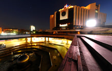 National Palace of Culture, Sofia - Virtual tour