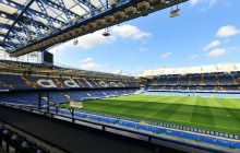 Chelsea Stadium, Stamford Bridge, London - Virtual tour