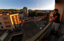 Hotel Le France, Chambery - Visite virtuelle