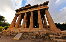 Hephaisteion, Athens - Virtual tour