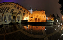 Cath�drale Notre-Dame, Luxembourg - Virtual tour