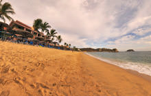 Barcelo Hotel Beach, Tangolunda, Huatulco - Virtual tour