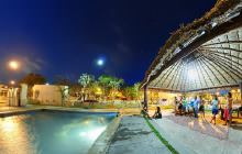 Cumple Juan, Real Ibiza, Playa del Carmen - Virtual tour
