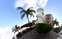 El Faro, Playa del Carmen - Virtual tour