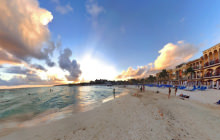 Gran Porto Real - iPhone, Playa del Carmen - Virtual tour