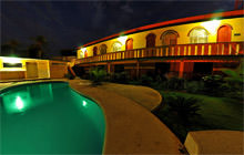 Hostal Losodeli, Puerto Escondido - Virtual tour