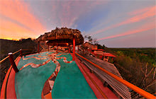 Rancho La Crema, Barra de la Cruz - Virtual tour