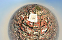 Torre Latinoamericana, Mexico City - Virtual tour