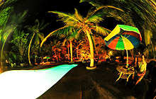 Hostal Shalom Carrizalillo, Puerto Escondido - Virtual tour