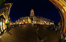 St. Martin Cathedral, Domkerk, Utrecht - Virtual tour