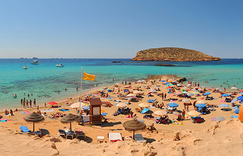 Cala Comte, Eivissa, Ibiza - Virtual tour