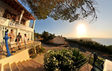 El Mirador Restaurante, Formentera, Balearic Islands - Virtual tour